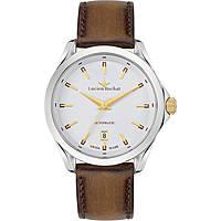 orologio solo tempo uomo Lucien Rochat Montpellier R0421104001