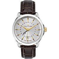 orologio solo tempo uomo Lucien Rochat Montpellier R0451104001