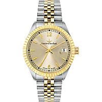 orologio solo tempo uomo Lucien Rochat Reims R0453105001
