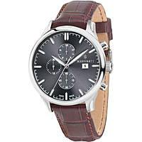 orologio solo tempo uomo Maserati Attrazione R8871626003