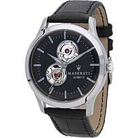 orologio solo tempo uomo Maserati Tradizione R8821125001