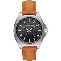 orologio solo tempo uomo Michael Kors Bryson MK8659