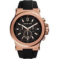 orologio solo tempo uomo Michael Kors MK8184