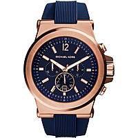 orologio solo tempo uomo Michael Kors MK8295