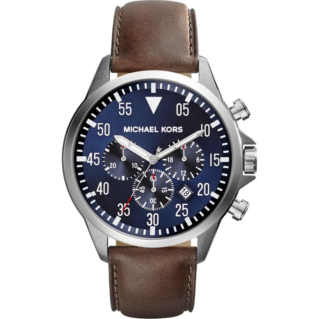 orologio solo tempo uomo Michael Kors MK8362