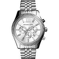 orologio solo tempo uomo Michael Kors MK8405