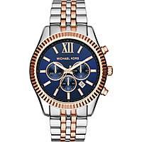 orologio solo tempo uomo Michael Kors MK8412