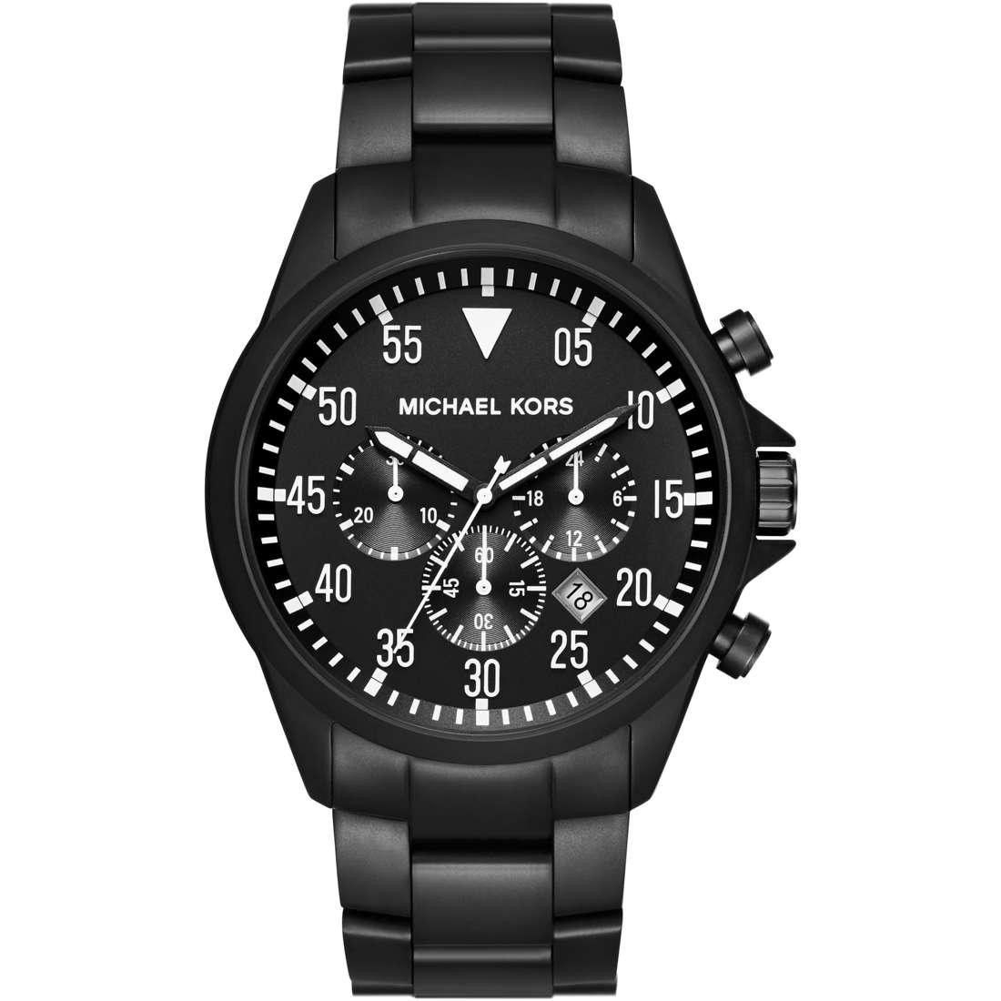 orologio solo tempo uomo Michael Kors MK8414
