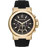 orologio solo tempo uomo Michael Kors MK8445