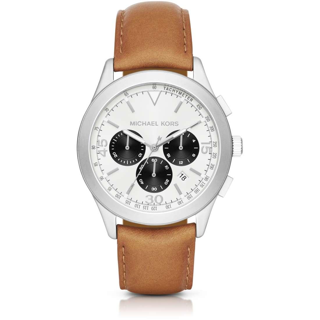 orologio solo tempo uomo Michael Kors MK8470