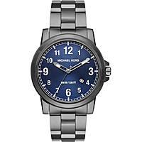 orologio solo tempo uomo Michael Kors Paxton MK8499