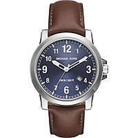 orologio solo tempo uomo Michael Kors Paxton MK8501