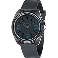 orologio solo tempo uomo Morellato Black & White R0151101011