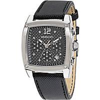 orologio solo tempo uomo Morellato Black & White SIE001