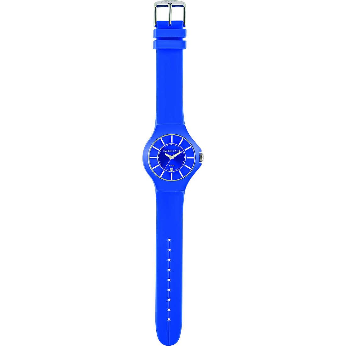 orologio solo tempo uomo Morellato Colours R0151114001