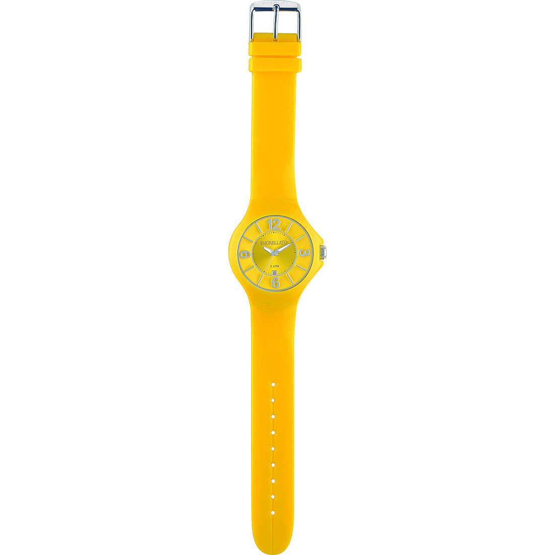 orologio solo tempo uomo Morellato Colours R0151114003