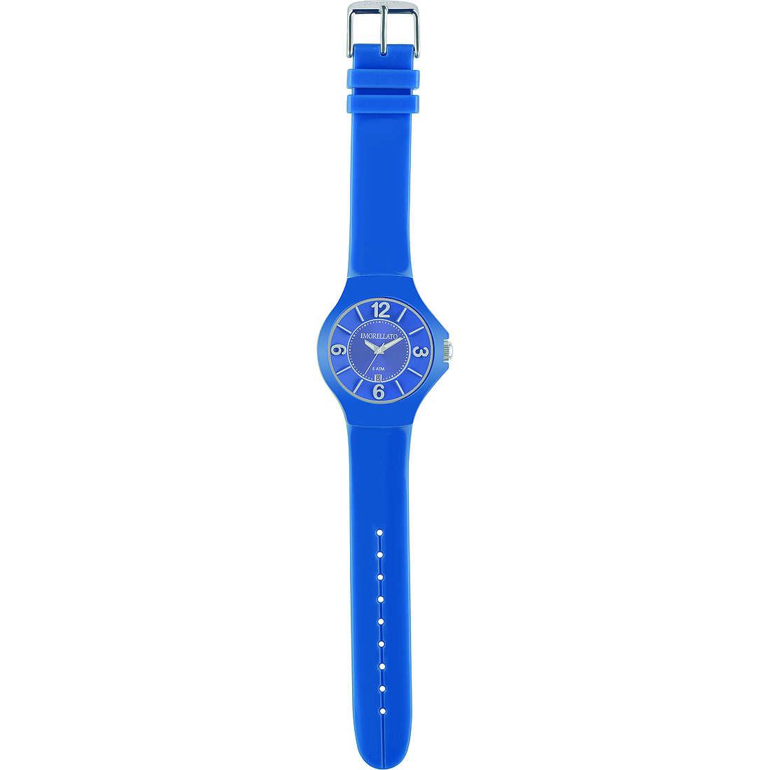 orologio solo tempo uomo Morellato Colours R0151114004
