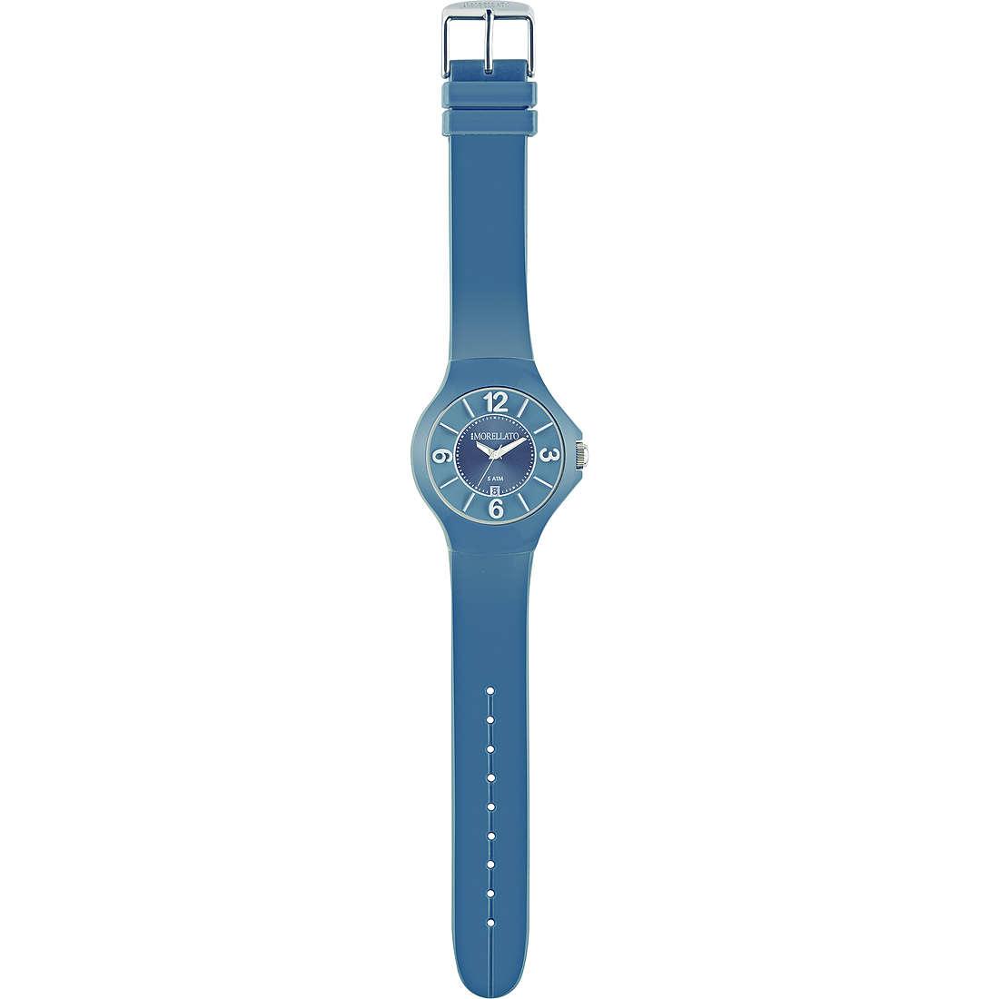 orologio solo tempo uomo Morellato Colours R0151114005