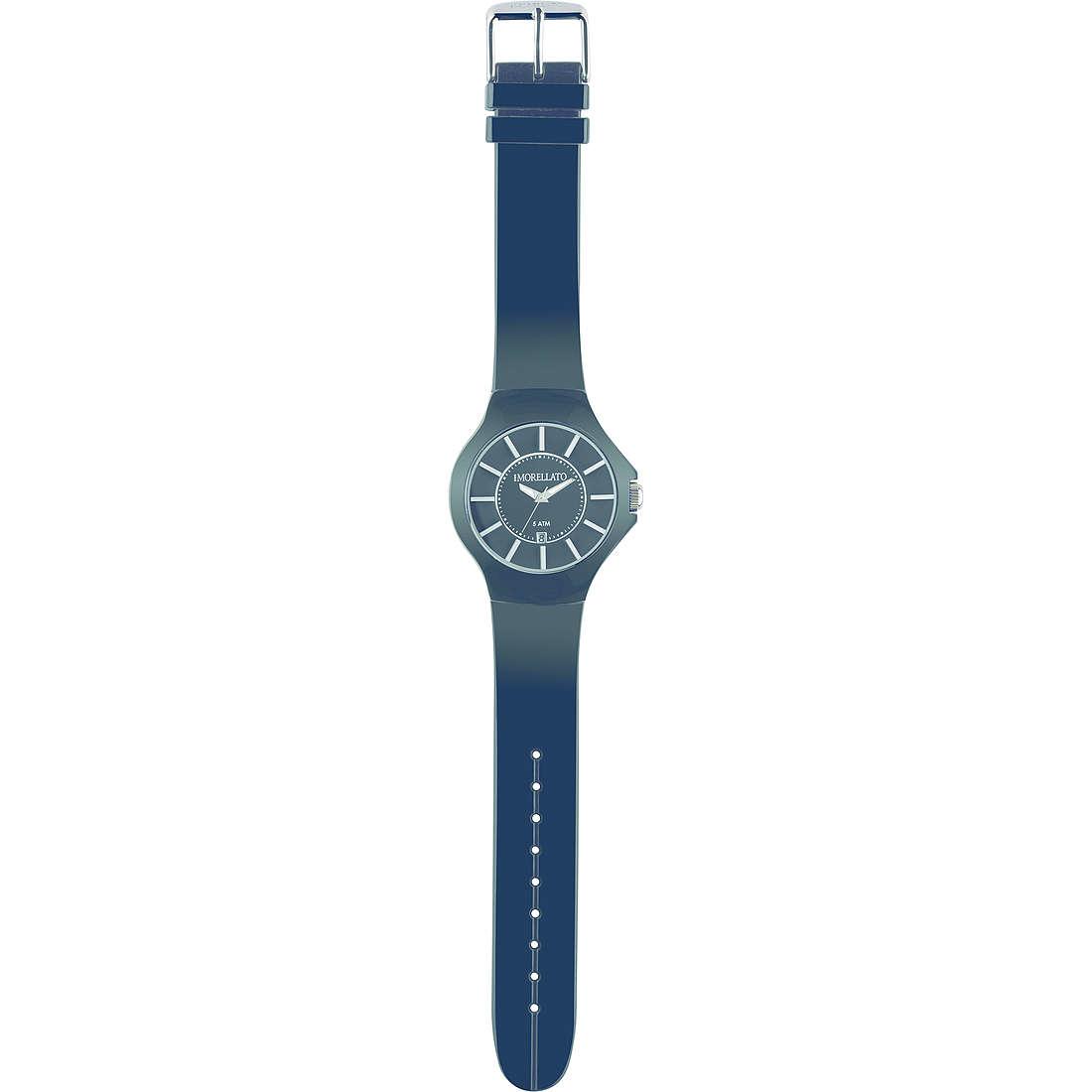 orologio solo tempo uomo Morellato Colours R0151114007