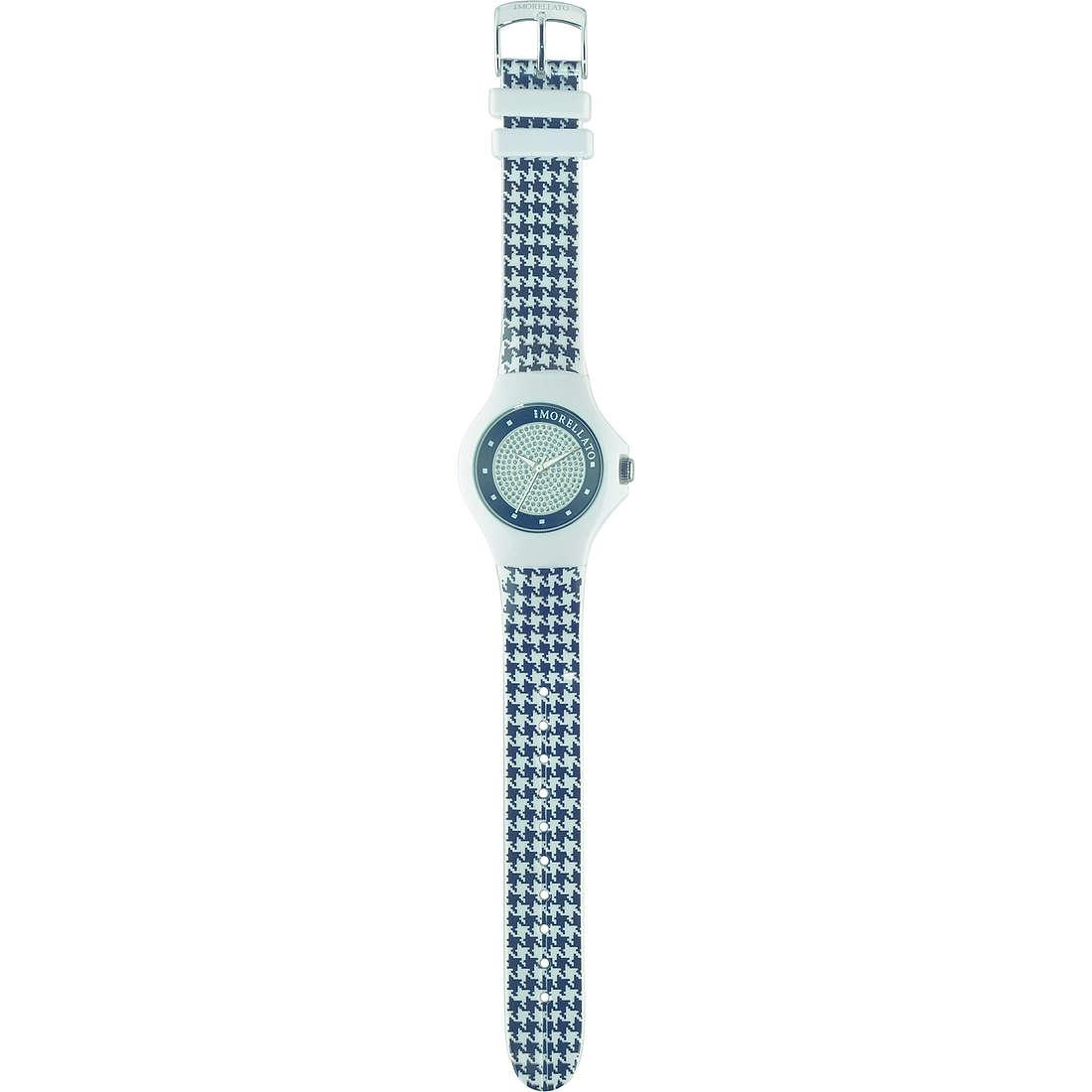 orologio solo tempo uomo Morellato Colours R0151114529