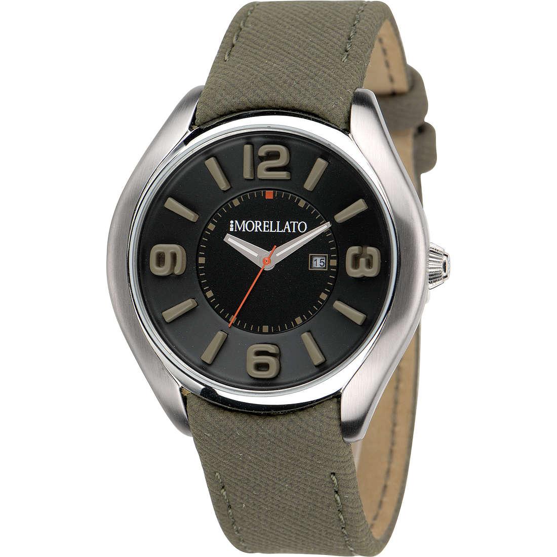 orologio solo tempo uomo Morellato Panarea R0151104002