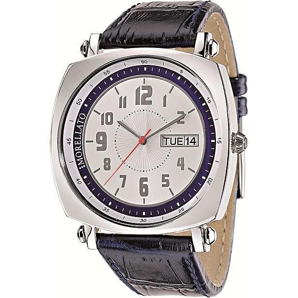 orologio solo tempo uomo Morellato SEU005