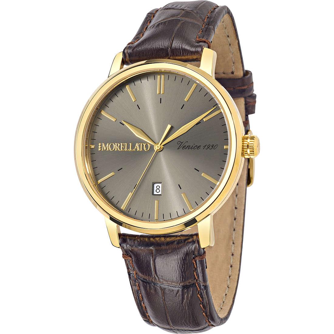 orologio solo tempo uomo Morellato Sorrento R0151128003