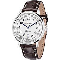orologio solo tempo uomo Morellato Sorrento R0151128007