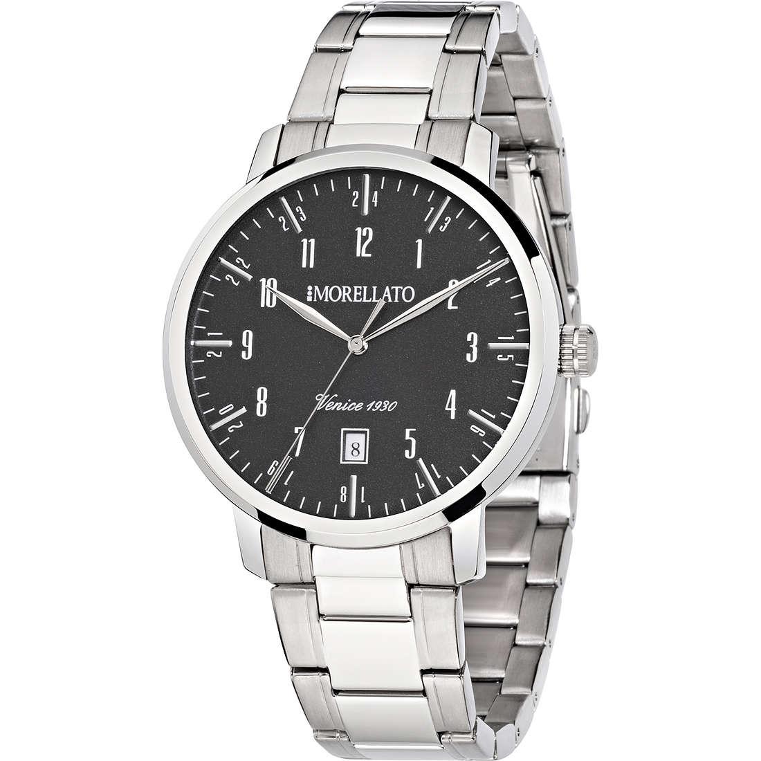 orologio solo tempo uomo Morellato Sorrento R0153128003