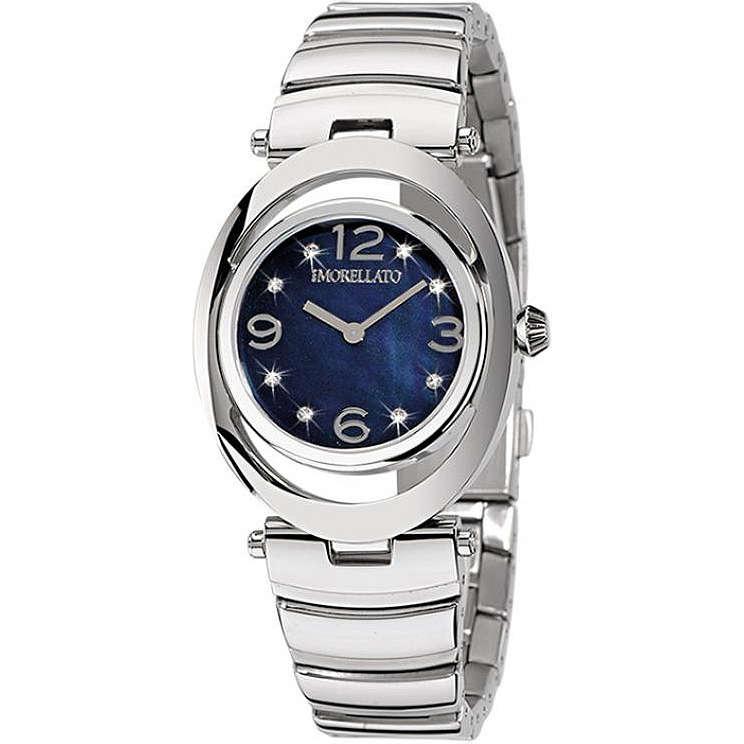 orologio solo tempo uomo Morellato SQG016
