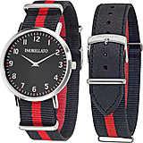 orologio solo tempo uomo Morellato Vela R0151134005