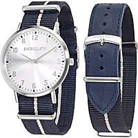 orologio solo tempo uomo Morellato Vela R0151134006