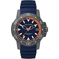 orologio solo tempo uomo Nautica Edgewater NAPEGT003