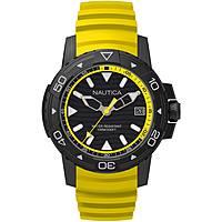 orologio solo tempo uomo Nautica Edgewater NAPEGT004