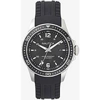 orologio solo tempo uomo Nautica Freeboard NAPFRB001