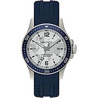 orologio solo tempo uomo Nautica Freeboard NAPFRB005
