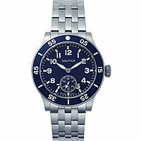 orologio solo tempo uomo Nautica Huston NAPHST005