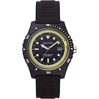 orologio solo tempo uomo Nautica Ibiza NAPIBZ001