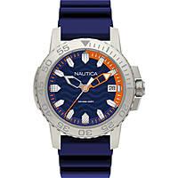 orologio solo tempo uomo Nautica Keywest Flag NAPKYW001