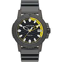orologio solo tempo uomo Nautica Keywest Flag NAPKYW004