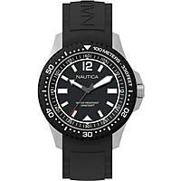 orologio solo tempo uomo Nautica Maui NAPMAU001