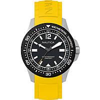 orologio solo tempo uomo Nautica Maui NAPMAU005