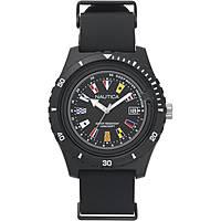 orologio solo tempo uomo Nautica Surfside NAPSRF001