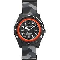 orologio solo tempo uomo Nautica Surfside NAPSRF005