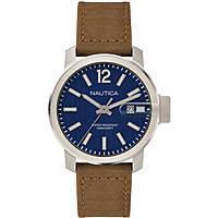 orologio solo tempo uomo Nautica Sydney NAPSYD001
