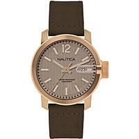 orologio solo tempo uomo Nautica Sydney NAPSYD005