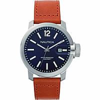 orologio solo tempo uomo Nautica Sydney NAPSYD012