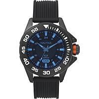 orologio solo tempo uomo Nautica Westview NAPWSV005