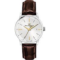 orologio solo tempo uomo Philip Watch Anniversary R8251150001