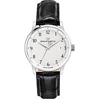 orologio solo tempo uomo Philip Watch Anniversary R8251150002